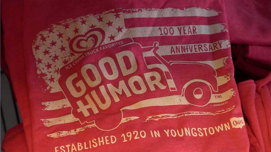 Scooping Up Good Humor Usage Rights