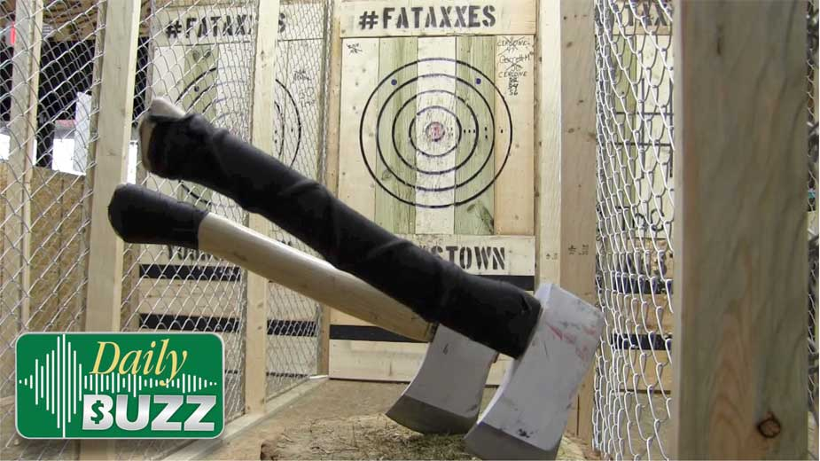 Fat Axxes Niles