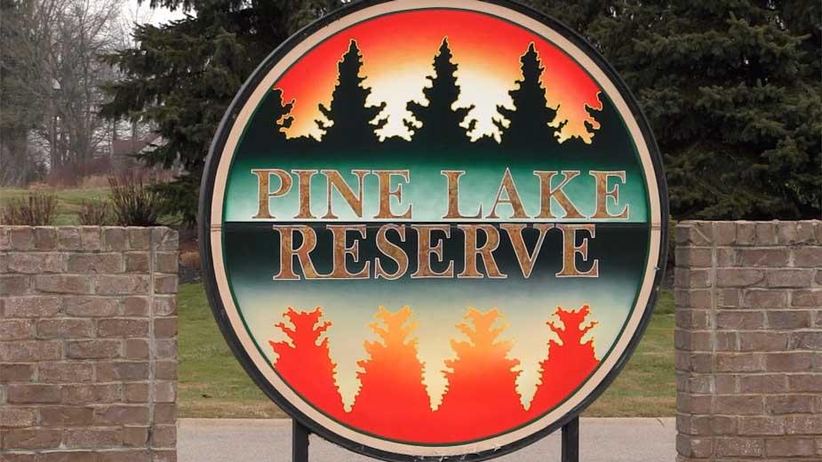Pine Lake Development