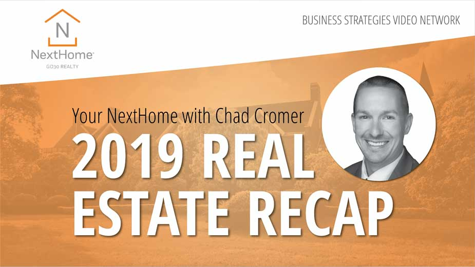 2019 Real Estate Recap