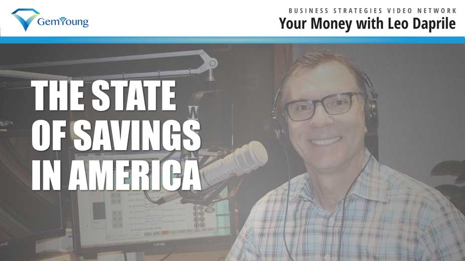 The State of Savings in America