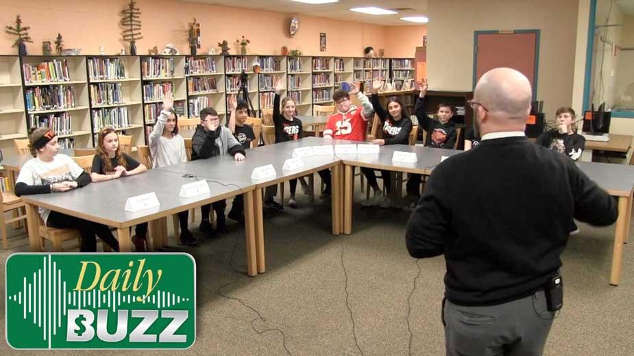 Student Panel: Springfield Intermediate