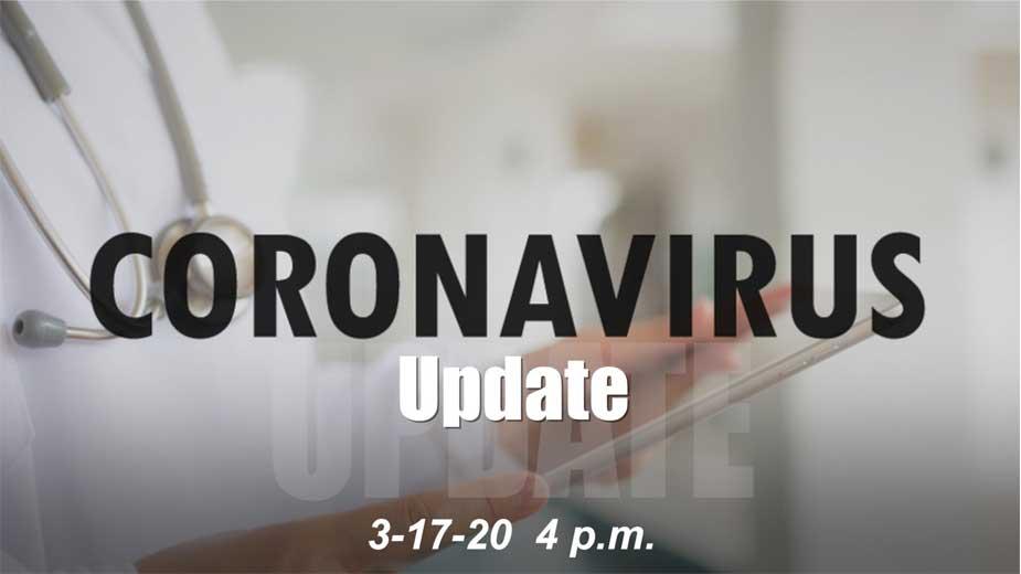 Coronavirus Ohio