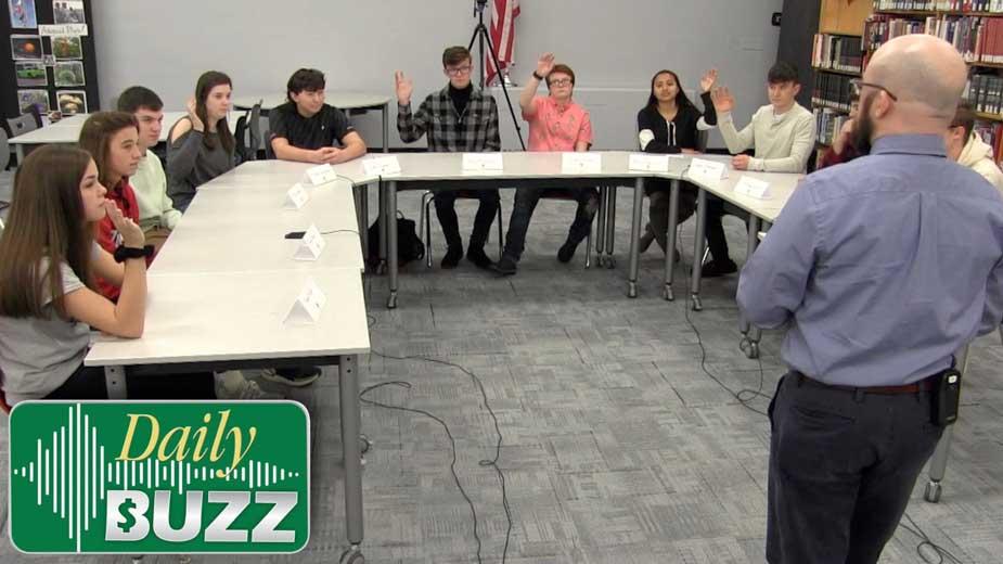 Student Panel: Salem High School