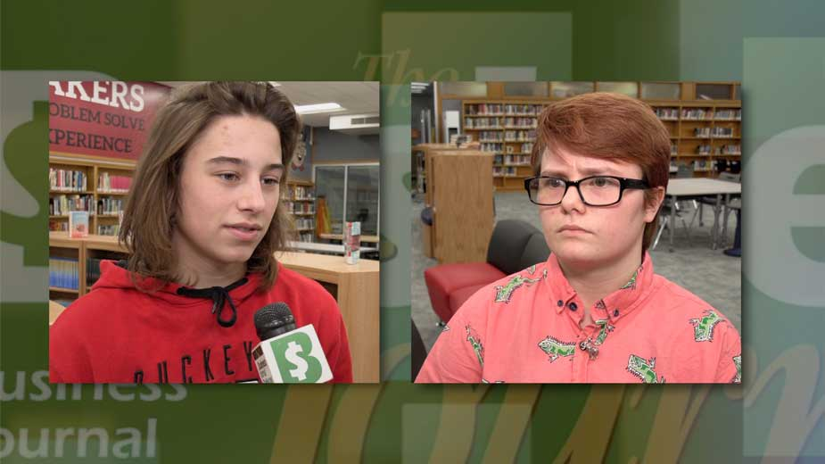 Salem Students Plan For Future