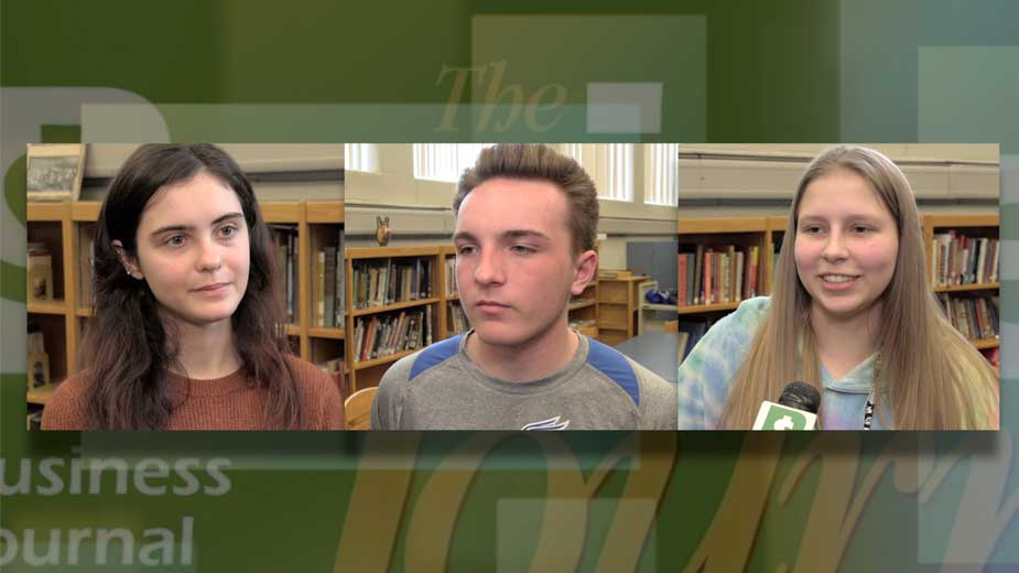 High Schools Push College on Students