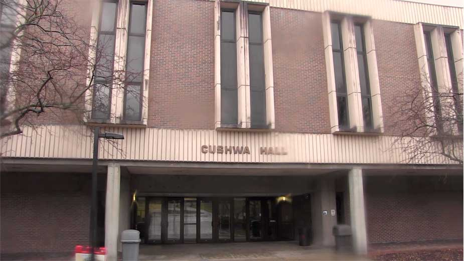 State Funding Led to YSU's Growth in 1970s