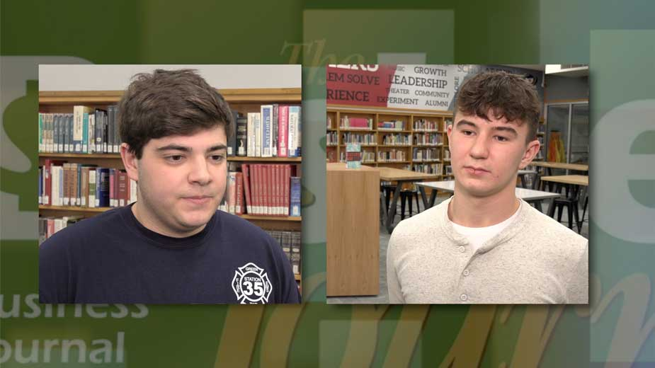 Salem Students Talk Community