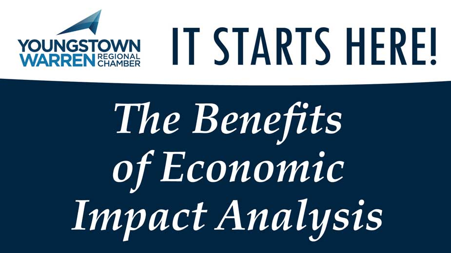 Chamber Offers Economic Impact Analysis Service
