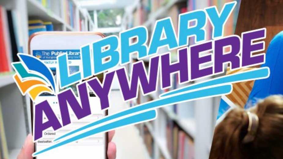 Libraries Help Parents with Online Schooling