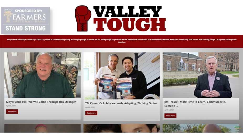 Valley Tough