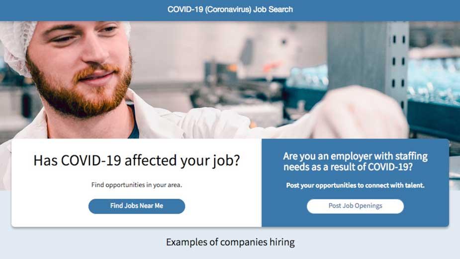 Post-Pandemic Job Placement