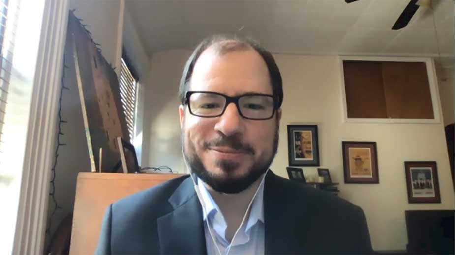 Michael Mishak ProPublica