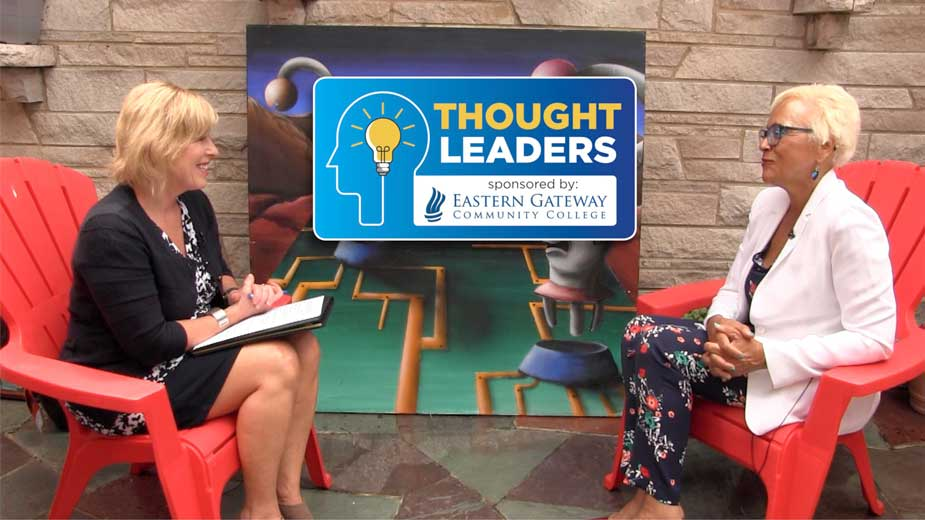 Thought Leaders: Dr. Dee Banks Part 2 | Business Journal Daily