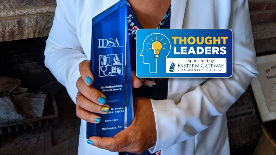 Thought Leaders: Dr. Dee Banks Part 3