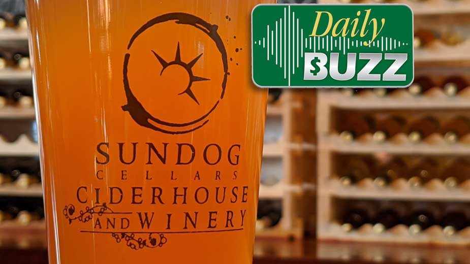 Sundog Cellars Ciderhouse & Winery