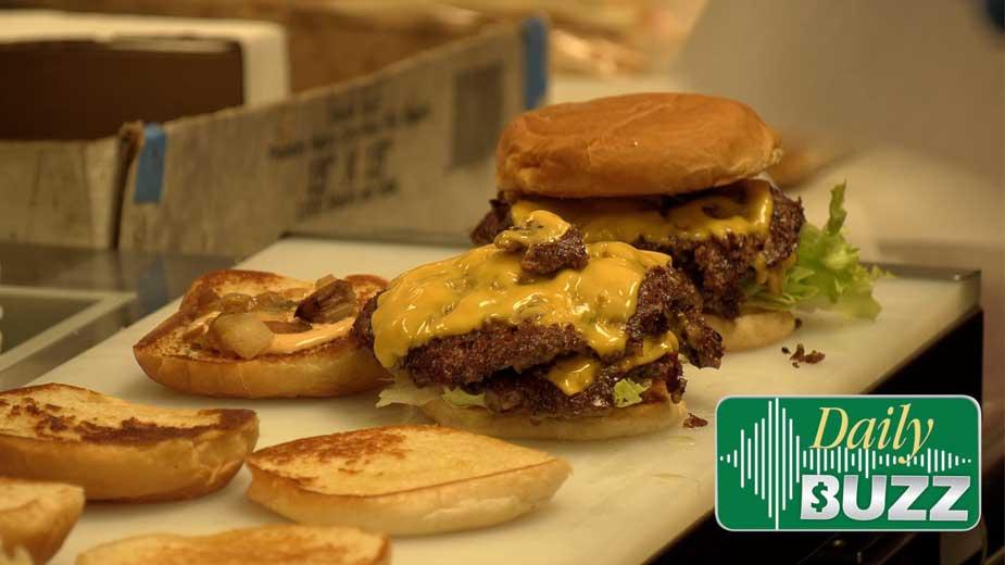 Sespe Burger Brings New Taste, Generosity