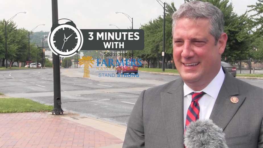 Ryan Discusses Fifth Avenue, Lordstown Motors