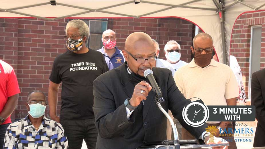 Local Pastors Address Racism, Police Brutality