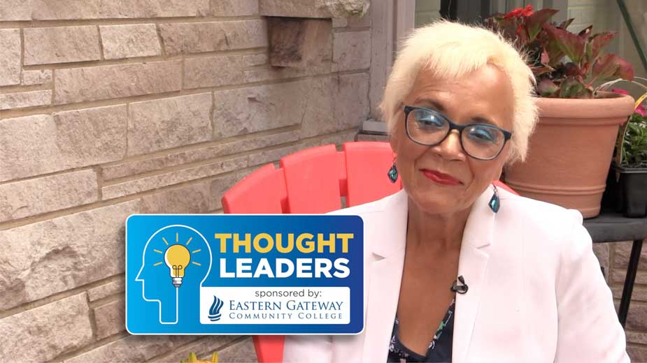 Thought Leaders: Dr. Dee Banks Part 1