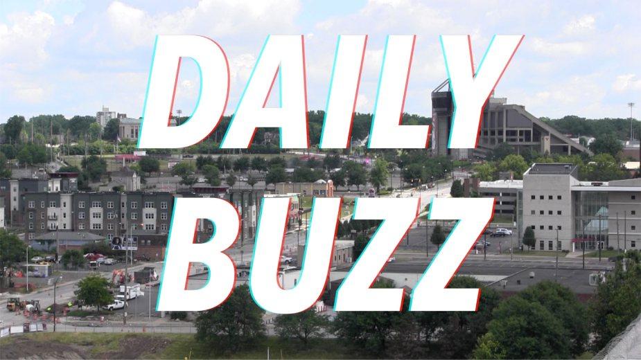 Business Journal Daily Buzz