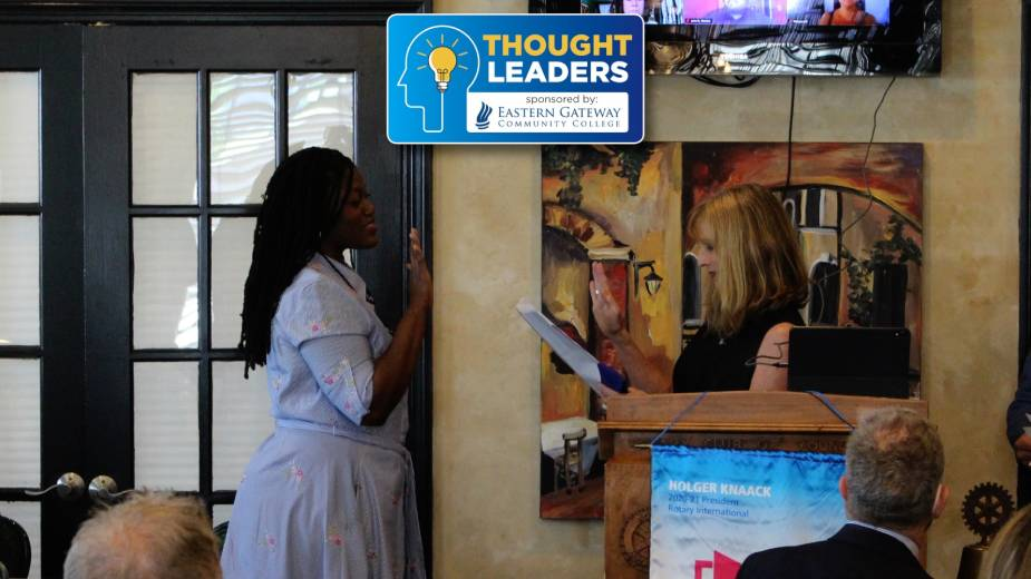 Thought Leaders: Samantha Turner Part 2