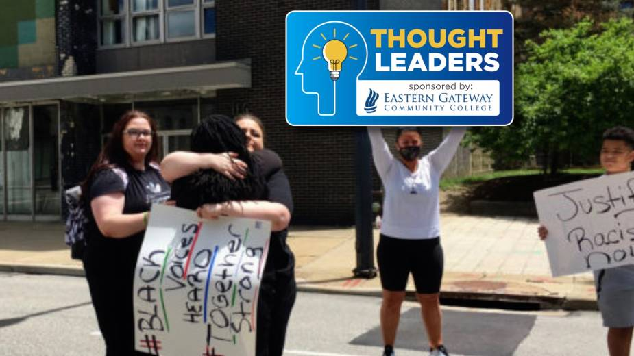 Thought Leaders: Samantha Turner Part 3
