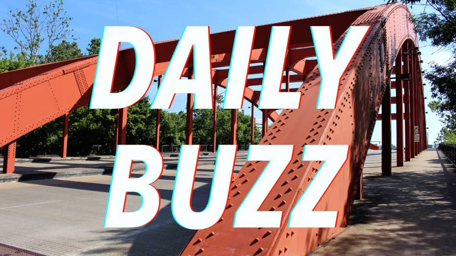 Daily Buzz Gets New Format