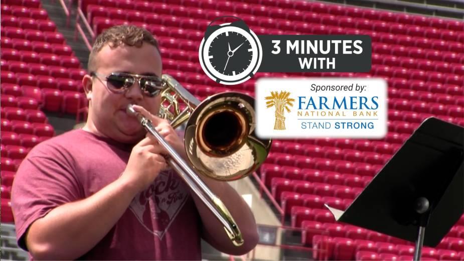 Virtual Half Time Show for YSU Marching Pride