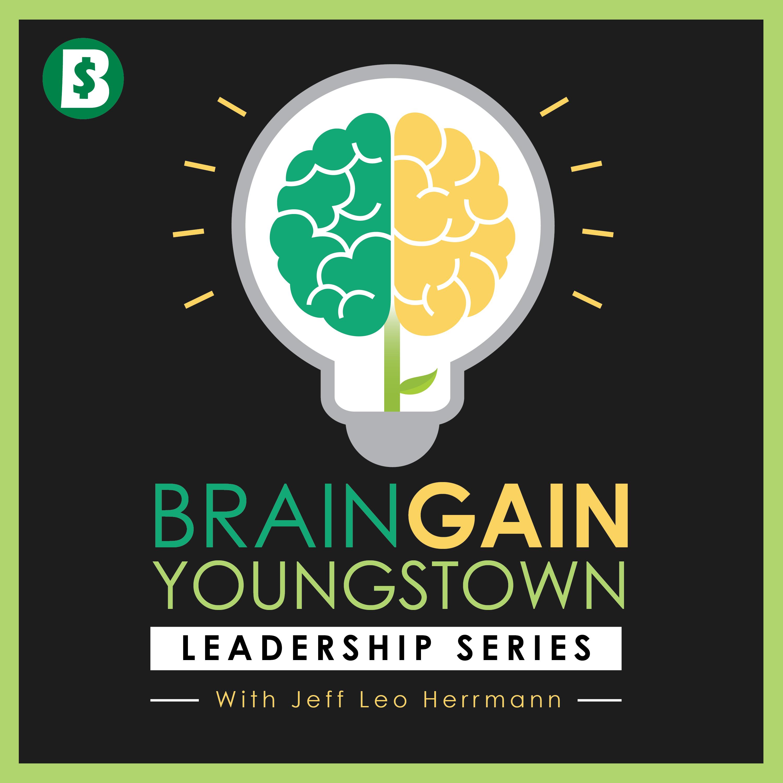 Brain Gain Youngstown Leadership Series