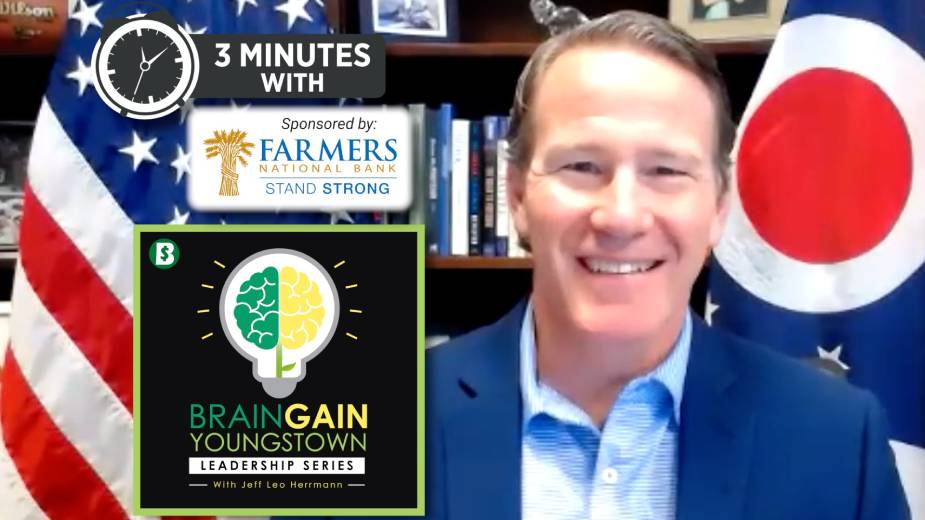 Brain Gain Podcast Preview: John Husted | Business Journal Daily