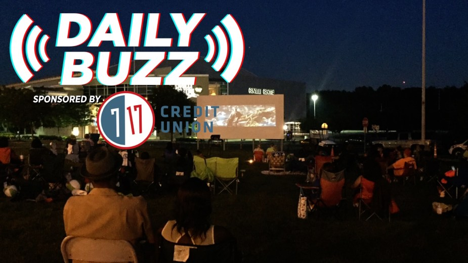 Youngstown Summer Movie Series