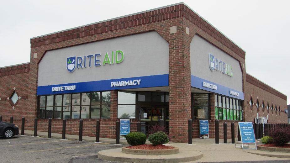 Rite Aid Christmas Hours 2020 California LLC Buys Girard Rite Aid for $2.36M   Business Journal