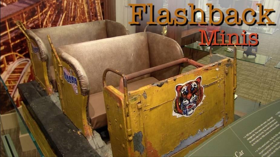 Flashback Minis: Idora Wildcat Car