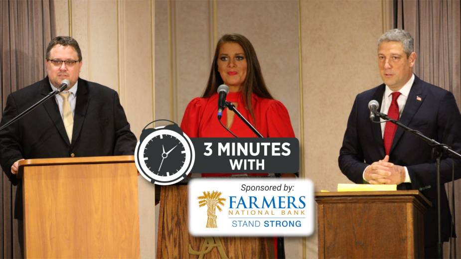 13th District Congressional Debate Highlights   Business Journal Daily