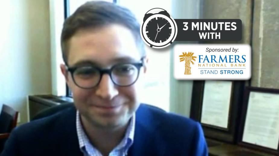 Ohio Next Energy Summit Keynote Speaker, Alex Fitzsimmons