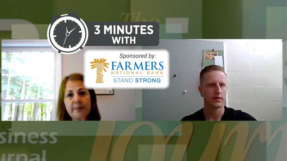 3 Minutes With: Teaching English as a Second Language at YCSD