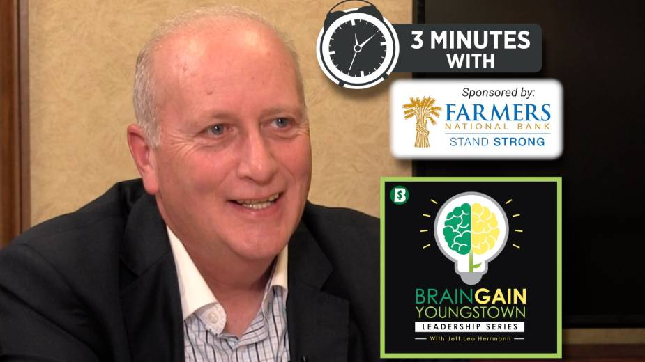 Brain Gain Podcast Excerpt: Bob Hannon
