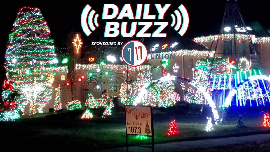 Mahoning Valley Christmas Lights