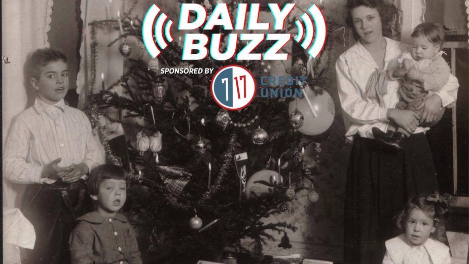 Christmas Tree History