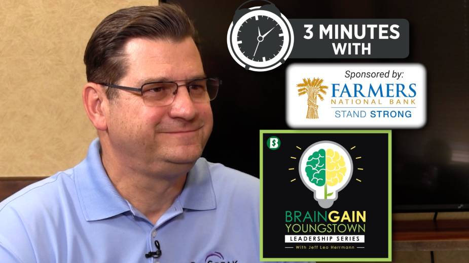 Brain Gain Podcast Excerpt: Greg Smith