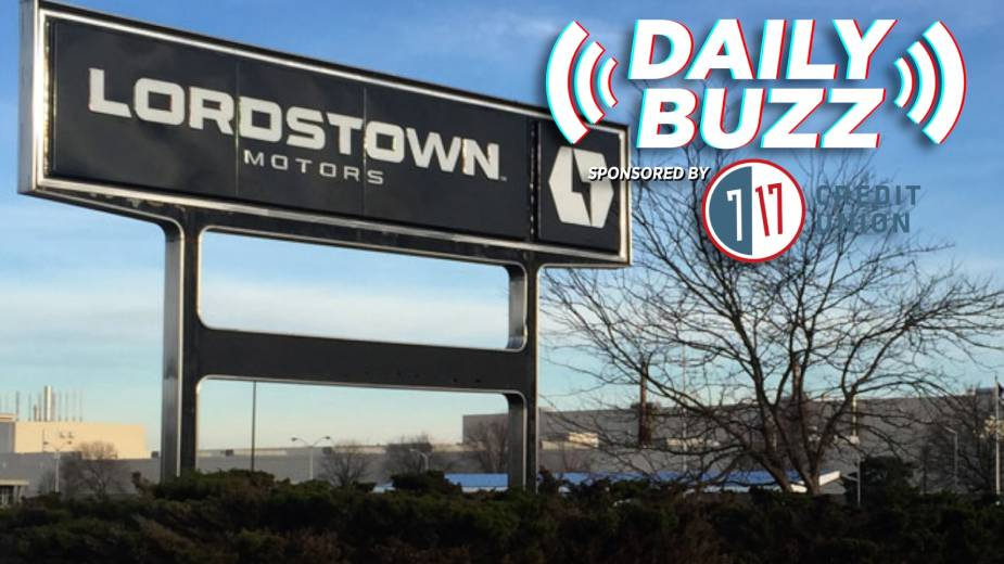 Daily Buzz 1-13-21 | Lordstown Motors, Post-COVID Projections, $13M Real Estate Sale