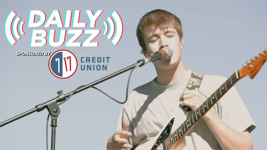 Daily Buzz 1-14-21