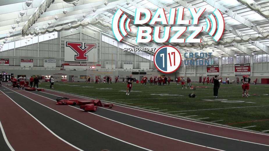 Daily Buzz 1-27-21 | Penguins Prepare for February Kickoff