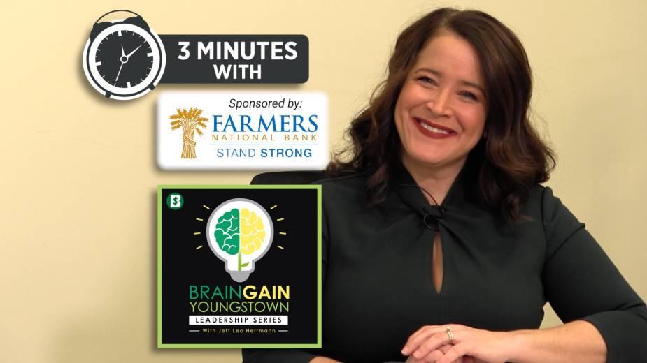 Brain Gain Podcast Excerpt: Traci Hostetler