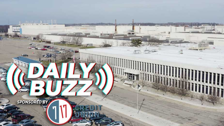 Daily Buzz 3-15-21   The Latest on Lordstown Motors, Downtown Real Estate