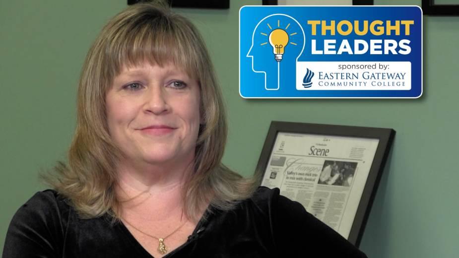 Debora Flora on Navigating a Major Career Change