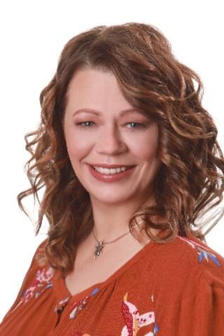 Nikki Sullivan