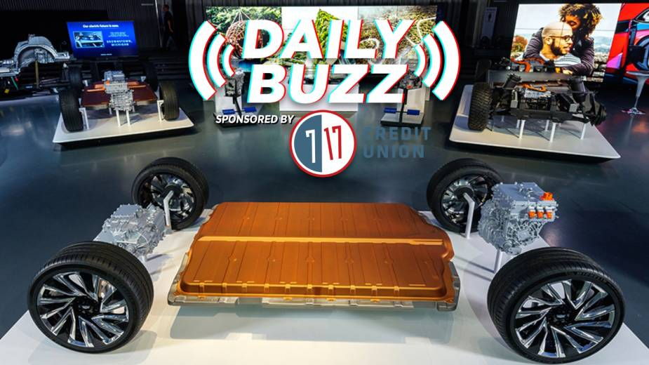 Daily Buzz 4-05-21 | EV Workforce Takes Training, Lordstown Motors Faces 3rd Class Action Lawsuit