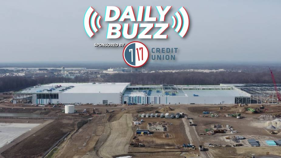 Daily Buzz 4-29-21